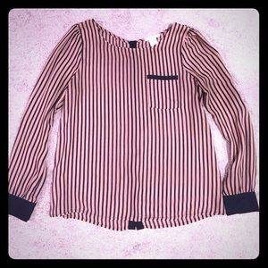 timing Tops - Beautiful blouse