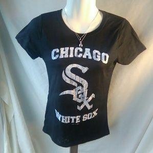 5th & Ocean Tops - ⚾NWT Chicago white sox tee⚾