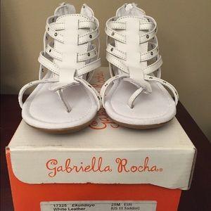 """Gabriella Rocha Other - Gabriella Rocha """"Ekundayo""""Little Girls Sandals"""