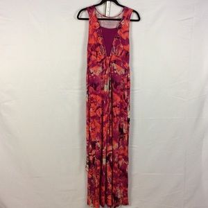 Liz Lange Dresses & Skirts - LIZ LANGE Maternity XS Stretchy Maxi Dress