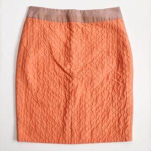 J. Crew Dresses & Skirts - NWT -- J. Crew 'Sorbetto' pencil skirt