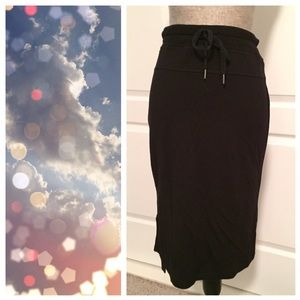 Athleta Dresses & Skirts - Athleta Bay View Skirt in Black