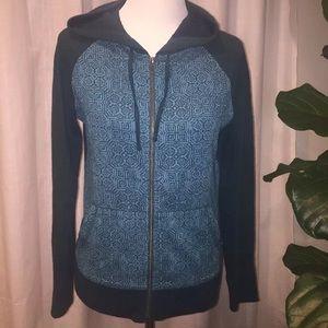 Prana Jackets & Blazers - PRANA HOODIE in Organic Cotton