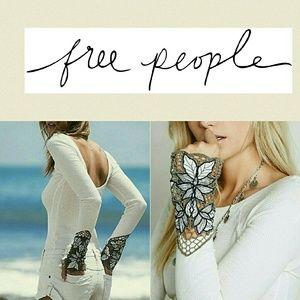 Free People Bali Babe Cuff