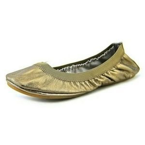 Yosi Samra Shoes - Synthetic Ballet Flats