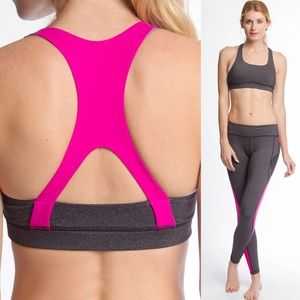 🆕Athletic Tank with Contrast Back