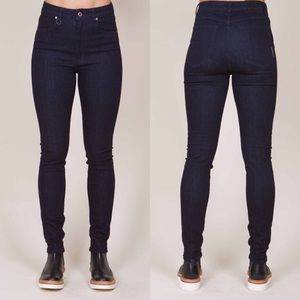 Neuw Denim - New Neuw high rise skinny jeans