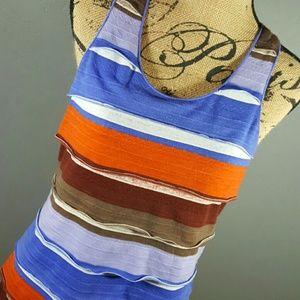 🔵 Anthropologie Chelsea & Violet Dress