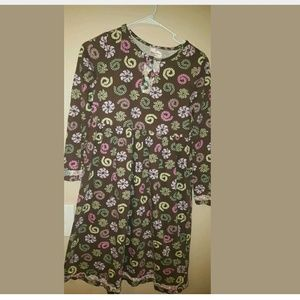 Hanna Andersson Other - hanna andersson dress size 150 12-14