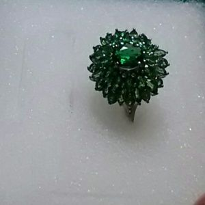 Jewelry - 🌠NEW!! RUSSIAN DIOPSIDE A BEAUTY!!