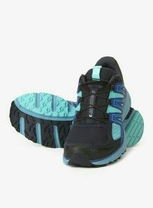 Salomon Shoes - SALE! SALOMON X MISSION 3 NEW IN BOX!