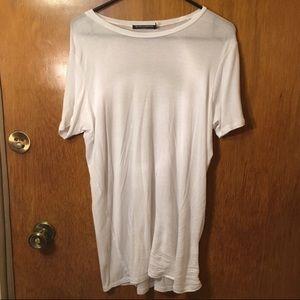 Brandy Melville Dresses & Skirts - BM Tshirt dress