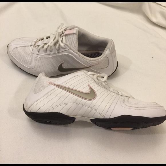 Nike Ne Marque Pas Non Marking Sz 8