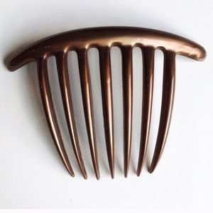 Colette Malouf Accessories - Colette Malouf Large Hair Comb, Made in France