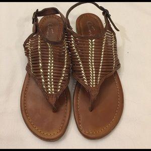 MIA Shoes - 🌻🍄 MIA AMORE 🍄🌻 Stunning Sandals SZ 9