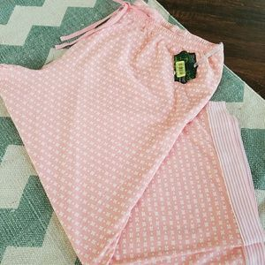 Sleep Sense  Other - NWT Sleep sense pajama capri bottoms