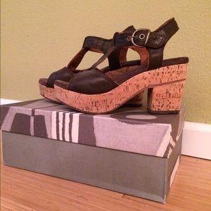 Fiorentini + Baker Shoes - Fiorentini + Baker platform sandals