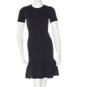 Opening Ceremony Dresses & Skirts - OPENING CEREMONY Black Mini Dress