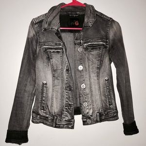 G by Guess Jackets & Blazers - ⚡️sale⚡️Guess denim jean jacket