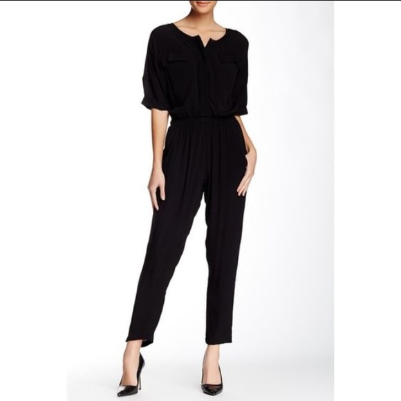 36fa28a4a44 ASTR Pants - ▫ New ASTR Black Jumpsuit ▫ Size Small