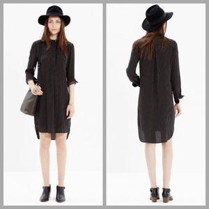 Madewell Dresses & Skirts - Madewell Tunic Dress