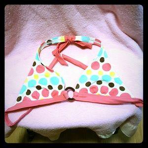 Other - Bikini top and bottom set