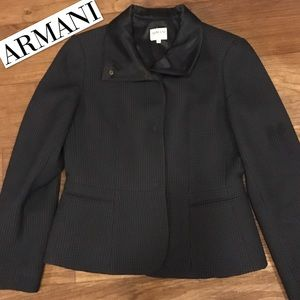 Gorgeous Armani jacket blazer