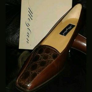 Mezlan Shoes - NEW GENUINE AUTHENTIC LADIES MEZLAN HEELS