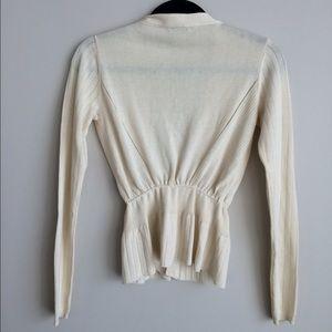 Nanette Lepore Sweaters - Nanette Lepore cardigan