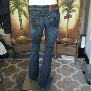 Affliction Denim - Sinful by affliction nwt rare jeans