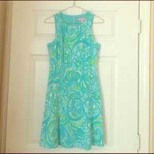 Brand New Lilly Pulitzer dress (size:XS)