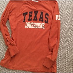 Colosseum Other - Texas Longhorns Boys Shirt