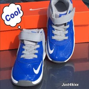 Nike Other - New Nike Toddler Sneaker. 💕💕