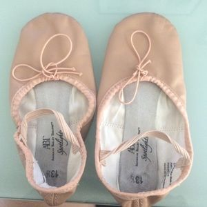 American Ballet Theatre Shoes Abt Ballet Slippers Poshmark - Abt ballet shoes