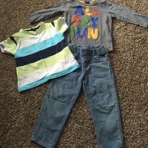 Other - Bundle for boy 2T-3T