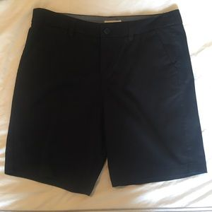Merona/Target navy blue shorts