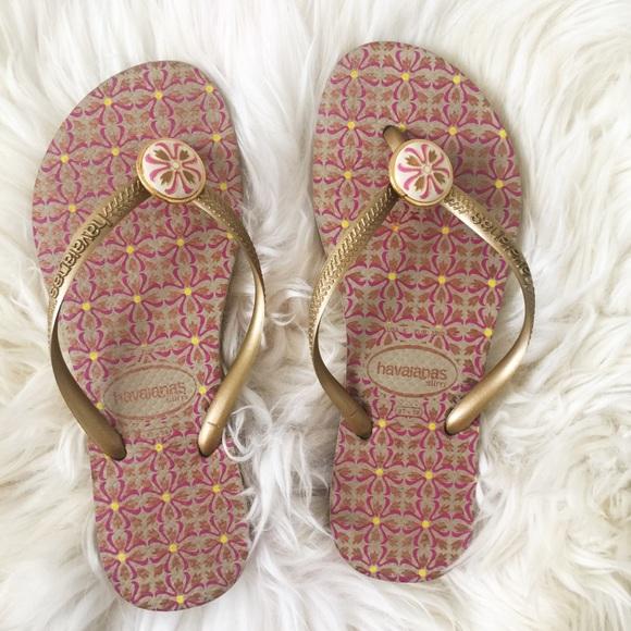 9eaec5f6a026 Havaianas Shoes - Havaianas slim