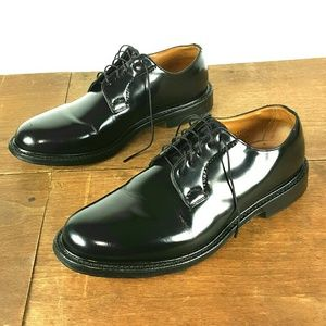 Church's  Other - Church's Shannon Derby English Shoes,  Size 10,5