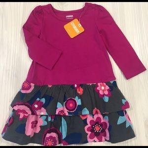 Gymboree Other - HP- NWT Gymboree Floral Dress