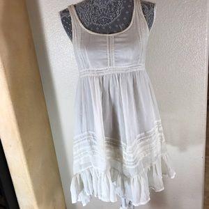 Billabong Dresses & Skirts - Billabong Ruffle Dress! Sz S