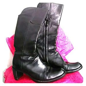 Costume National Shoes - Costume National size 36 black boots