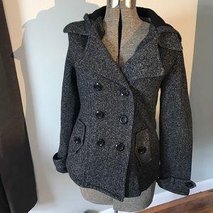 Sebby Jackets & Blazers - Button up coat