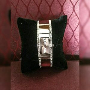 Adrienne Accessories - Fashion Watch