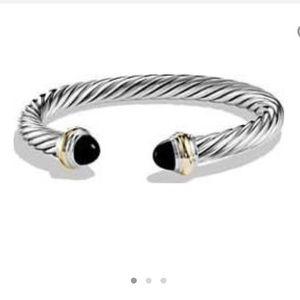 David Yurman Jewelry - Authentic David Yurman bracelet 🌟