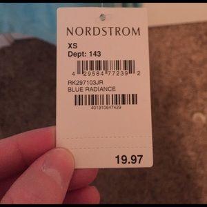 Nordstrom long sleeve shirt
