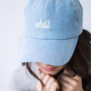 Friday Apparel Accessories - Chill Hat