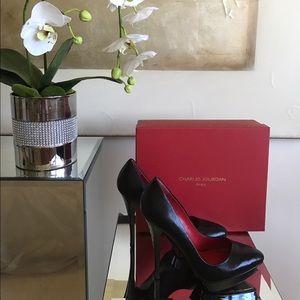 Charles Jourdan Shoes - Charles Jourdan Paris pumps Size 38 😍