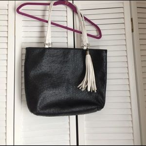 Style & Co. Tote