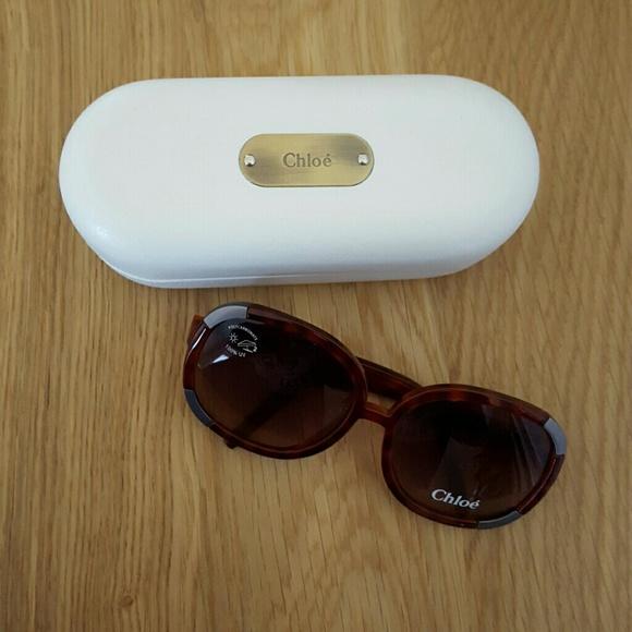 f0a233ace7f Women s Chloe Sunglasses