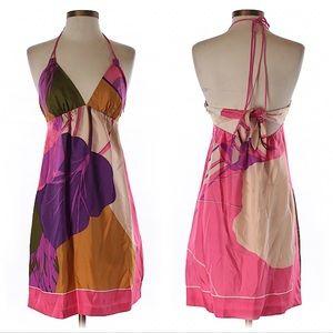 NWT/Tibi Silk Dress